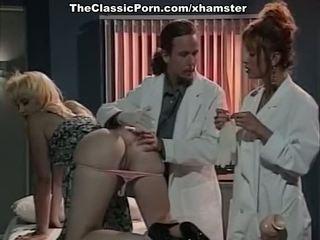 고전적인 theespme 섹스 에 doctors cabinet