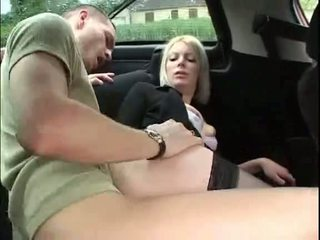 franču, auto, hardcore