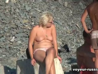 voyeur, beach, hidden