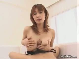 पूर्ण blowjob पूर्ण, ताजा handjob, कोई एशियाई अच्छा