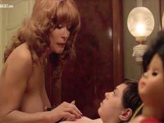 Lina romay лесбийка сцени компилация vol 2: безплатно порно fe