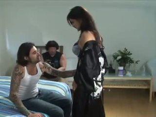 Sunny leone fuked s mož