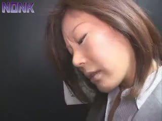 Drunk Business Woman Was Easy Prey For Elevator Maniac