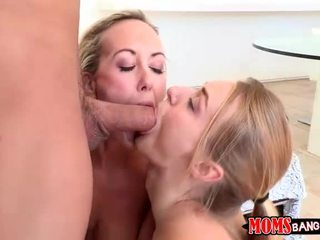 nieuw neuken echt, orale seks ideaal, controleren zuig- kijken