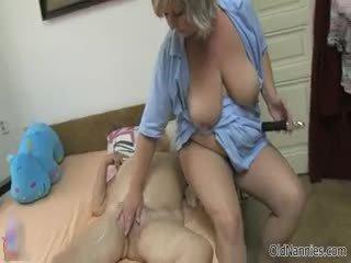 big boobs, bbw, vecenīte