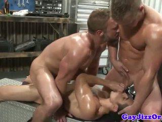 đồng tính, stud, cơ