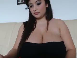 Big jus ones: big natural susu porno video e5
