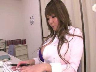 big, big boobs, skirt