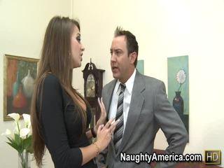 Nika noir sexo