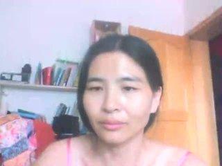 milf, asijský
