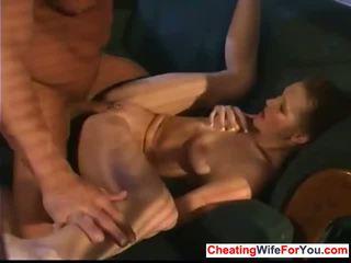 Uzbudinātas sieva likes līdz swap