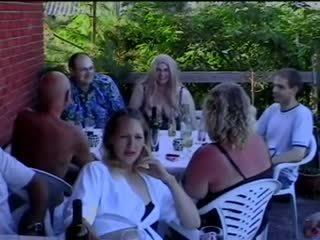 Party tijd (danish)