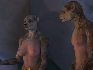 Wolf packed: falas vizatimore pd porno video 61