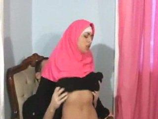 Hijab pohlaví no.3