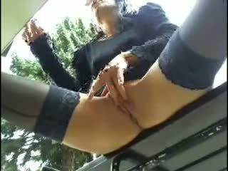 squirting, webcam, vaginal masturbation