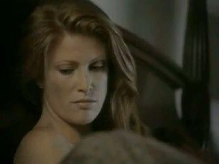 Angie everhart sirds no akmens