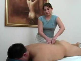 чекии, масаж, аматьор