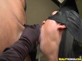 Bezmaksas hardcore sekss un liels dicks