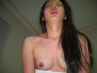 קוריאני אחות sextape