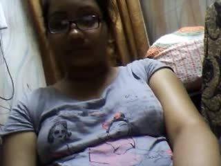 Bangla desi dhaka момиче sumia на уеб камера