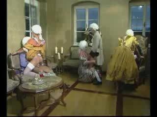 Ang pagtatalik life ng mozart