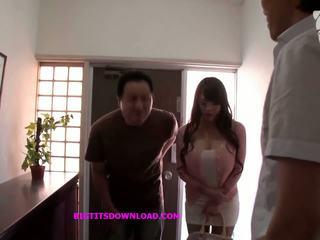 tits, japonisht, big boobs