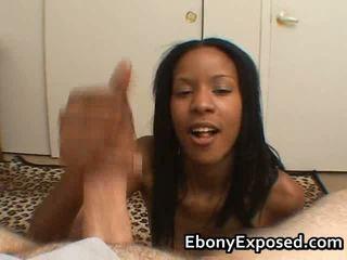 Gros seins africain filles porno vid