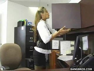 ķircināt, office sex, skaists ass
