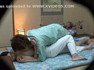 Viesnīca masseuse used līdz viesnīca guest