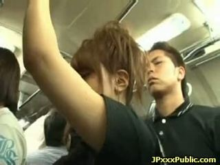 Sexy japans tieners neuken in publiek places 03
