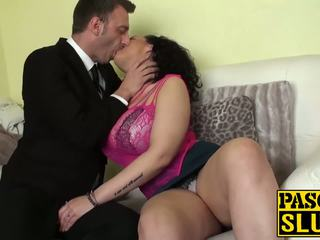Künti anastasia lux getting her künti licked and fingered