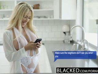 блондинки, голям пенис, doggystyle