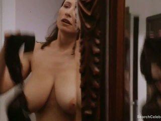 Mimi rogers nuogas - pilnas kūnas masažas