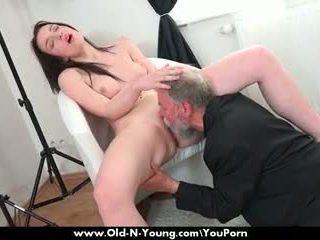 seks tegar, muda lama, oldandyoung