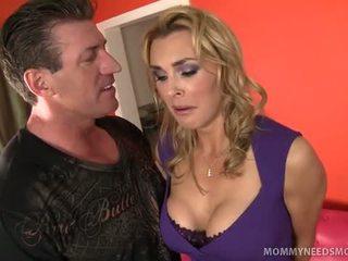 Seksikas briti blond knockout tanya tate pleads the roppus