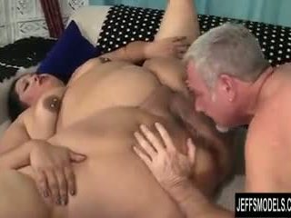 Vet latina bbw lorelai givemore breed load seks