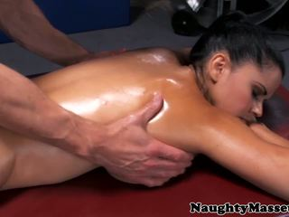 grote borsten, massage, hd porn
