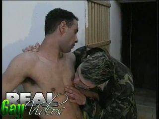 Big Penis Military Bj