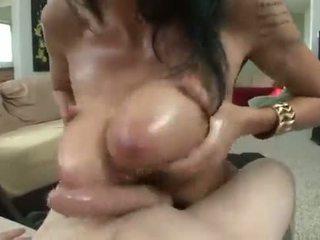 Alia janine tittyfuck