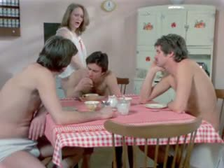 Of an amerikaly playgirl 1975 (cuckold, dped) mfm