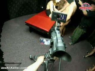 Backstage Clip Mit Mia Bang, Free Party Porn 32
