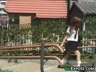 Jaapani Koolitüdruk