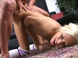 Kacey jordan anaal