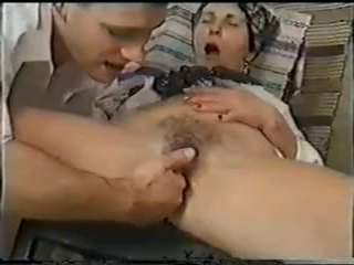 babičky, análny, prstoklad