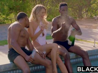 Blacked natalia starr services athletes bbc: grátis porno 0e