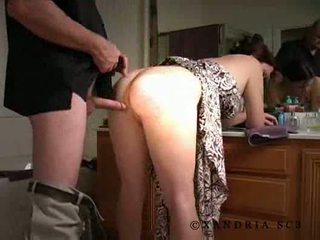 Doma narejeno amature painful analno
