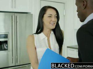 Blacked marido does no saber esposa sabrina banks loves bbc