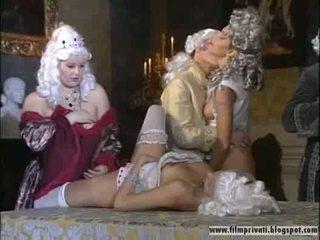 Gamiani (1997) italialainen vuosikerta klassinen