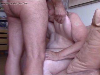 Lange oma-euter: falas gjysh porno video 7b