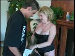 big boobs, milfs, stockings
